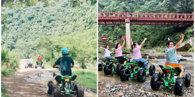 1 ATV 6045 Adventures Talisay Cebu