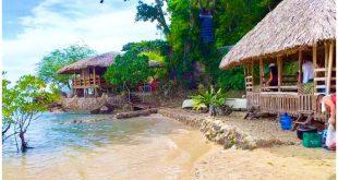 1 Anahaw Beach Barili Cebu