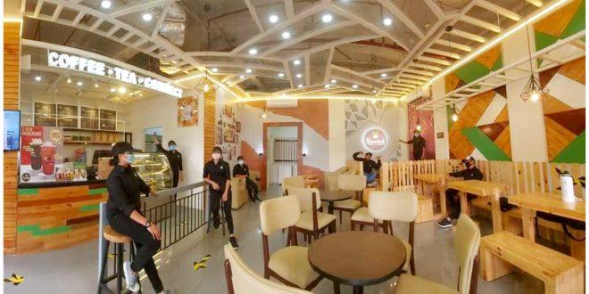 1 Beanleaf Coffee and Tea Cebu IT Park