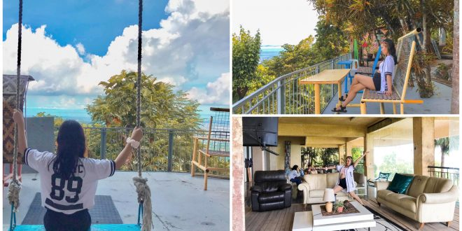 1 Cabanas Tops Busay Cebu