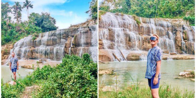 1 Cambanog Falls Cebu