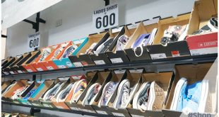 1 Converse The Outlets September promo