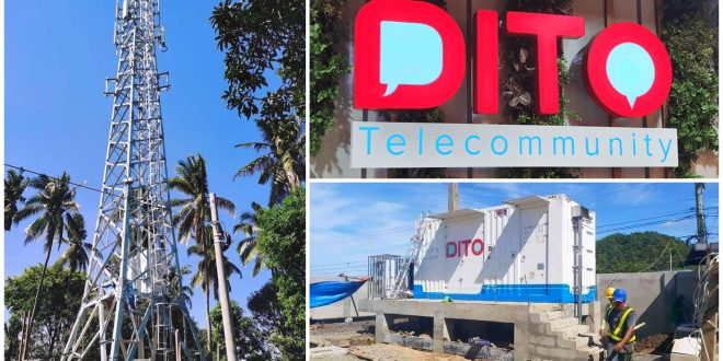 1 Dito Telecommunity cebu update