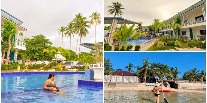 1 La Mer Beach Resort San Remigio cebu