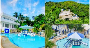 1 Little Santorini Mountain Resort liloan cebu