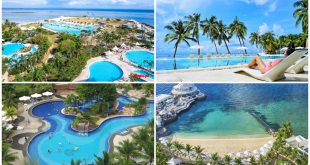 1 Mactan Resorts Cebu Reopen