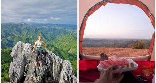 1 Mt Kapayas Catmon Cebu