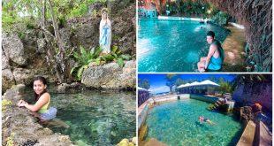 1 Natural Hot Cold Springs Cebu