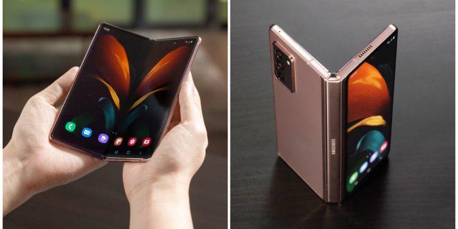 1 Samsung Galaxy Fold 2 Cebu Philippines