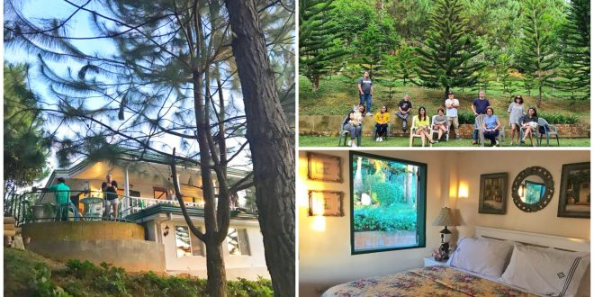 1 Sandra's Garden Cebu City