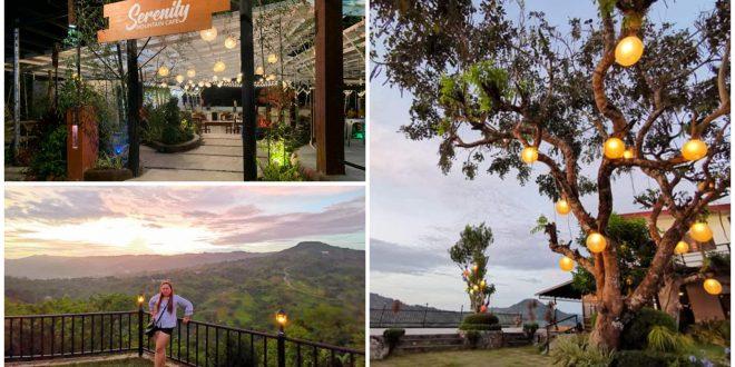 1 Serenity Mountain Cafe Busay Cebu