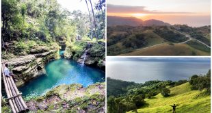 1 attractions in alegria cebu