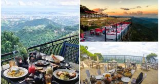1 mountain top restaurants busay cebu