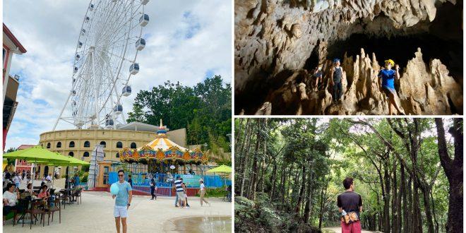 3 Tourist Attractions in Minglanilla Cebu