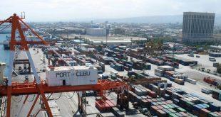 Cebu International Container Port
