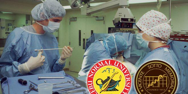 cnu-vsmmc medical school cebu