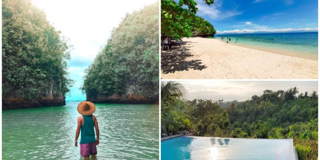 1 Attractions in Aloguinsan Cebu