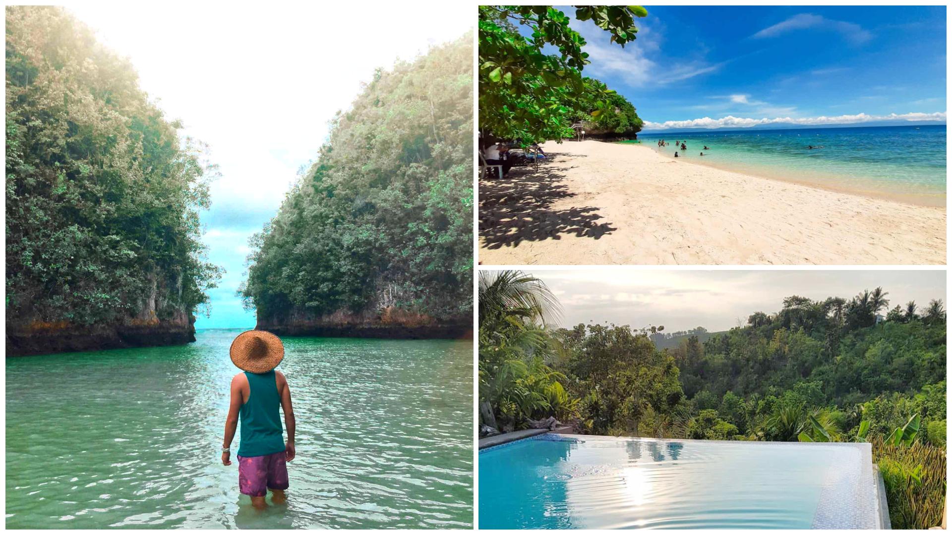 1 Attractions in Aloguinsan Cebu