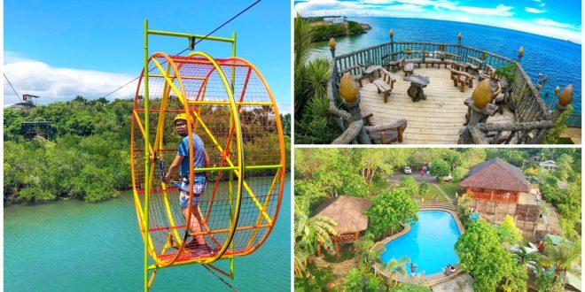 1 Attractions in Liloan Cebu