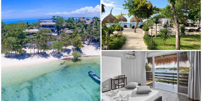 1 Blanco Beach Resort Malapascua cebu