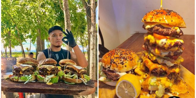 1 Chef Marquin's Burgerhouse Moalboal Cebu