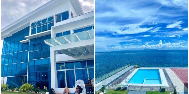 1 Cocina Calza Shores Resort Dalaguete Cebu