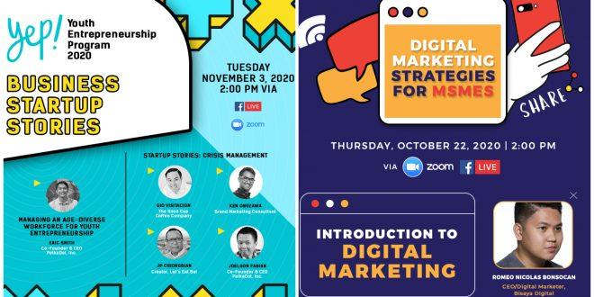 1 DTI 7 young entrepreneurship digital marketing