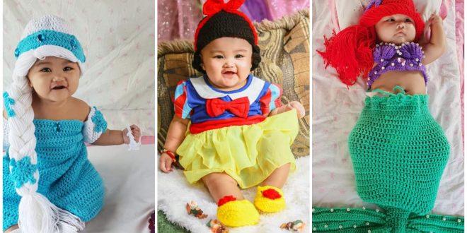 1 Disney Princess Baby Milestones