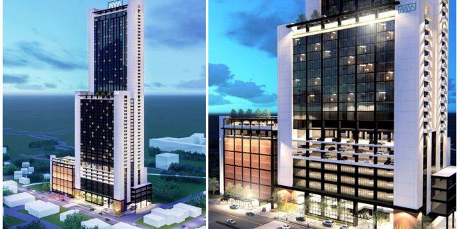 1 Double M Towers Cebu City