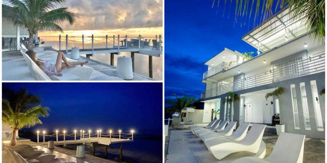 1 Down South 118 Beach Resort Oslob Cebu