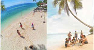 1 Durhan White Beach Resort Tabuelan Cebu