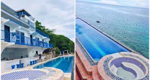 1 Jaynet Oceanview Resort Boljoon Cebu