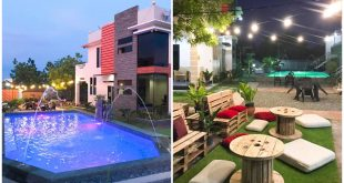 1 Little Rock Cebu Resort Mactan