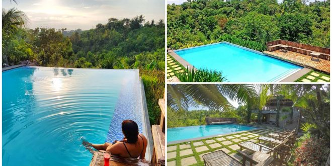 1 Lunhaw Farm Resort aloguinsan cebu
