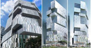 1 One Montage Tower Cebu Business Park