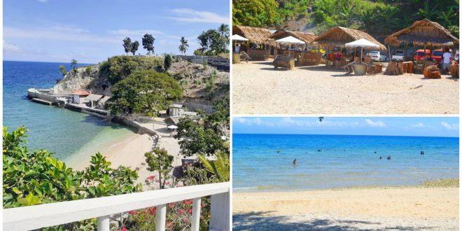 1 Sayaw Beach Resort Barili Cebu