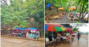 1 Seafood di Bukid Camp 7 Minglanilla Cebu