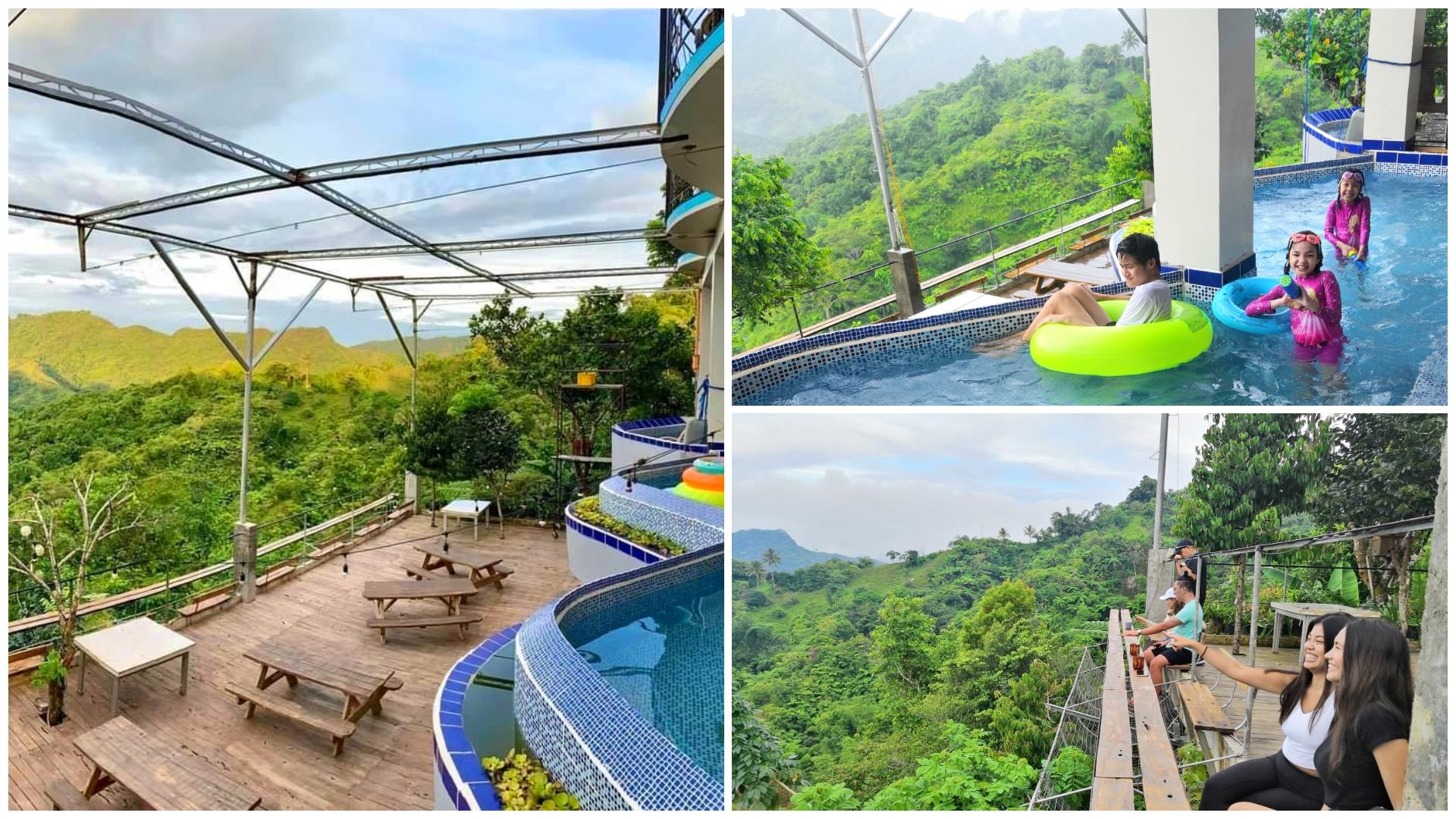 1 Sermon on the Mount Retreat Resort Cebu