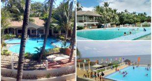 1 Socorro's Beach Resort Danao Cebu