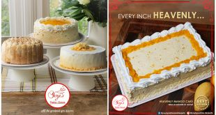 1 Yoyi's Pastries & Desserts Cebu
