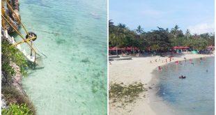 1 public beaches lapu lapu mactan cebu