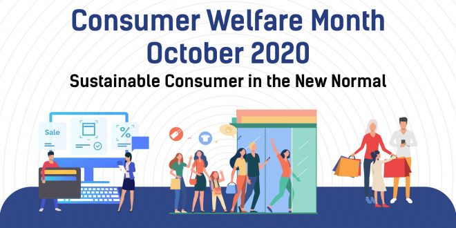 DTI-7 Consumer Welfare Month cebu