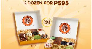 jco donuts grab promo october-2