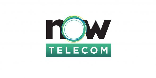 now telecom 4th telco