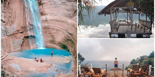 1 Attractions in Samboan Cebu
