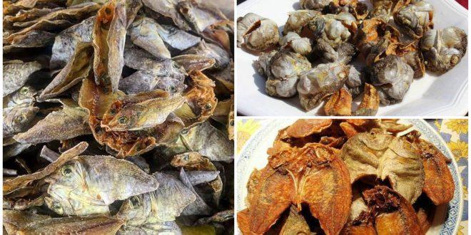 1 Cebu Danggit Dried Fish