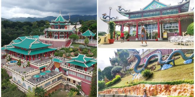 1 Cebu Taoist Temple