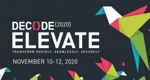 1 Decode 2020 Cebu Philippines virtual