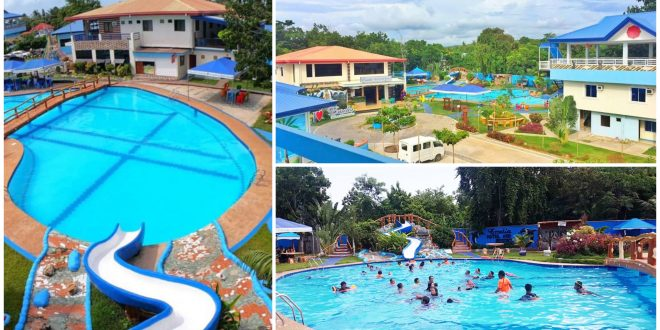 1 Emelia Hotel and Resort Medellin Cebu