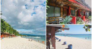 1 HK Beach Resort Moaboal Cebu